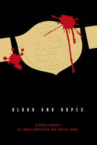 Blood and Ropes