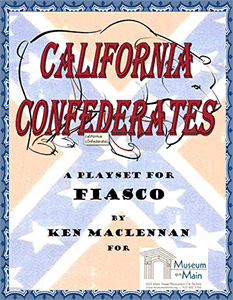 California Confederates