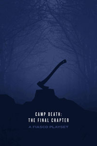 Camp Death: The Final Chapter