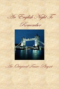 An English Night To Remember