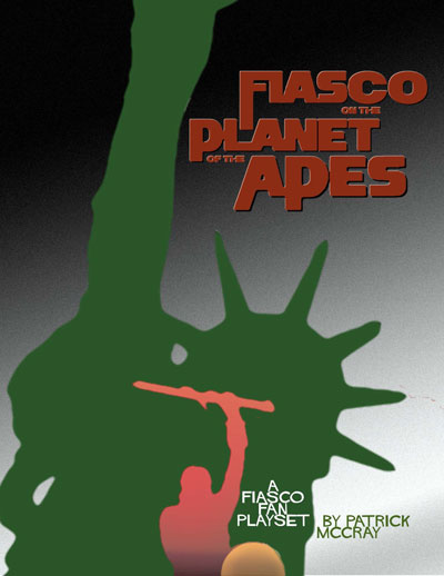 Fiasco on the Planet of the Apes
