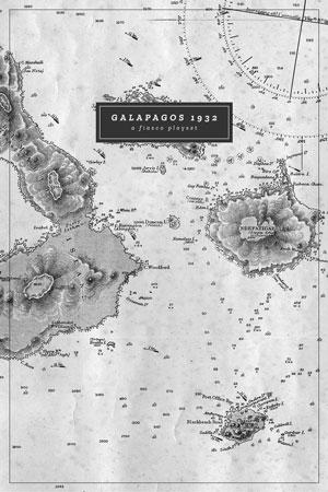 Galapagos 1932