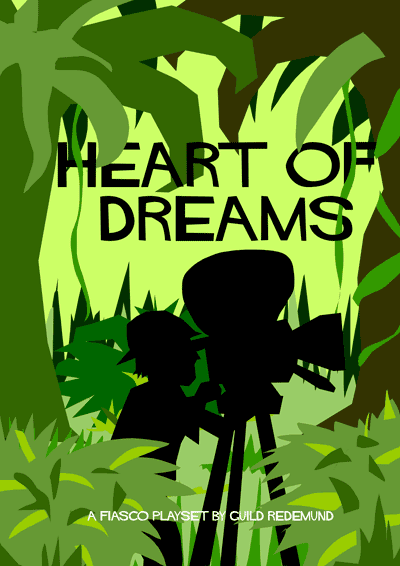Heart of Dreams