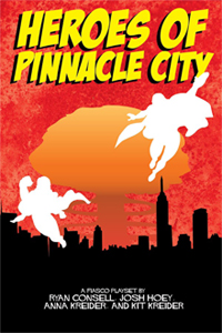 Heroes of Pinnacle City