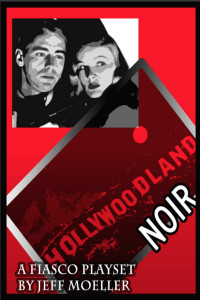 Hollywoodland Noir