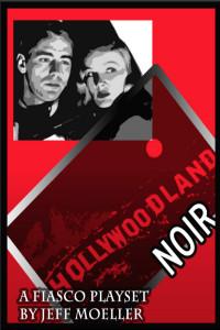 Hollywoodland Noir