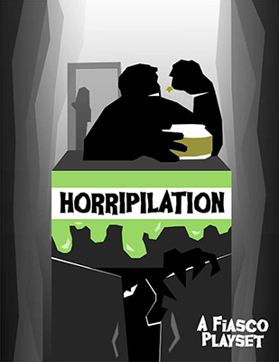 Horripilation