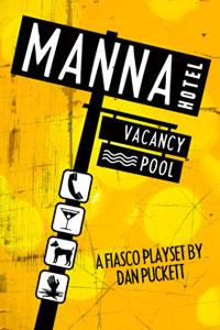Manna Hotel