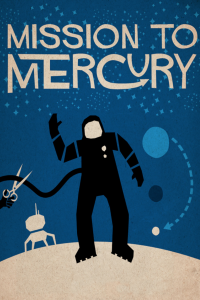 Mission to Mercury