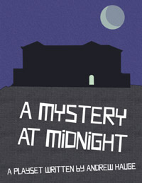 A Mystery at Midnight