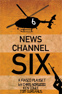 News Channel Six