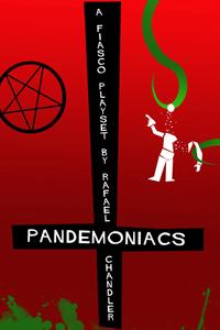 Pandemoniacs
