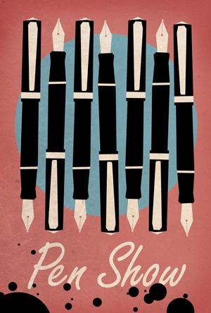 Pen Show