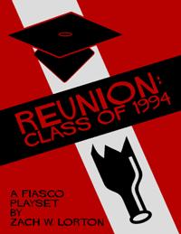 Reunion: Class of 1994