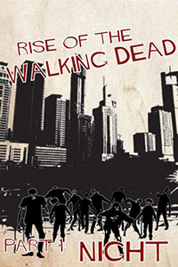 Rise of the Walking Dead Part 1: Night