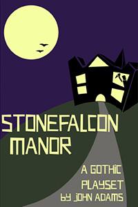 Stonefalcon Manor