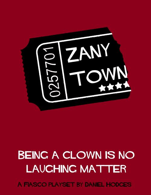 Zany Town